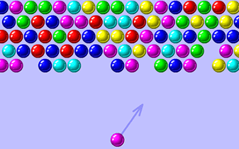 Spielen De Bubble Shooter