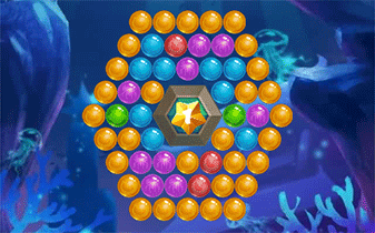 Alle Bubble Shooter Spiele